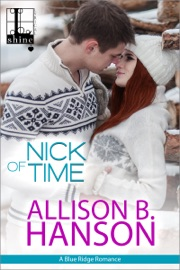 Nick of Time PDF Download