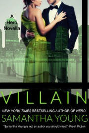 Villain PDF Download