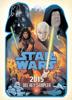 John Jackson Miller, James Luceno, Kevin Hearne, Paul S. Kemp & Christie Golden - Star Wars 2015 Sampler artwork