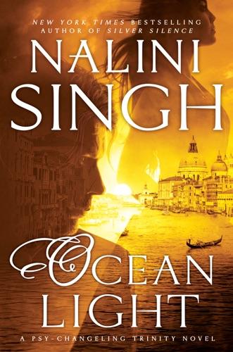 Nalini Singh - Ocean Light