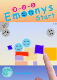3-2-1 Emoonys Start