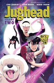 Jughead Vol. 2 book