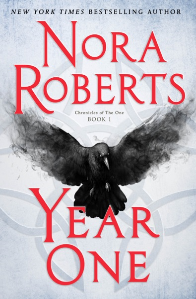 Year One - Nora Roberts book cover