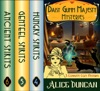 The Daisy Gumm Majesty Cozy Mystery Box Set 2 Three Complete Cozy Mystery Novels In One