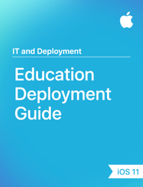 Education Deployment Guide book