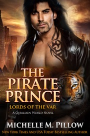 The Pirate Prince PDF Download