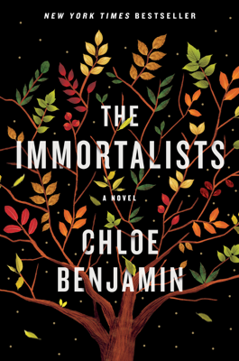 The Immortalists - Chloe Benjamin book