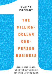 The Million-Dollar, One-Person Business book