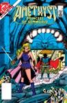 Amethyst Princess Of Gemworld 1983- 11
