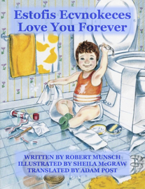 Love You Forever - Estofis Ecvnokares