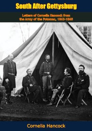 SOUTH AFTER GETTYSBURG