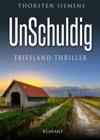 UnSchuldig Friesland - Thriller