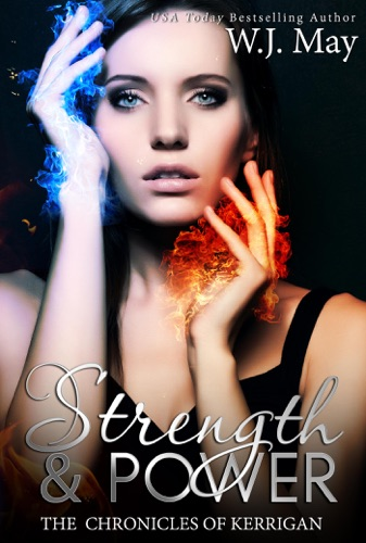 W.J. May - Strength & Power