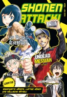 Shonen Attack Magazin #5