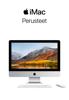 Apple Inc. - iMacin perusteet artwork