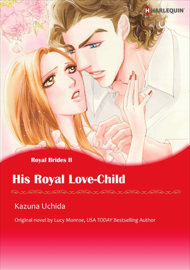 His Royal Love-Child book