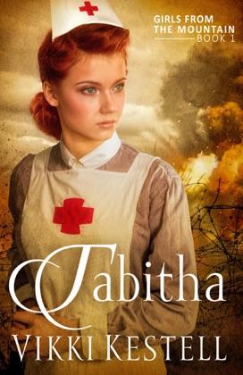 Tabitha book cover