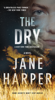 Jane Harper - The Dry  artwork