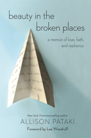 Beauty in the Broken Places book
