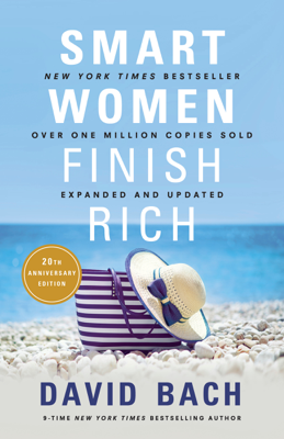 Smart Women Finish Rich, Expanded and Updated - David Bach book
