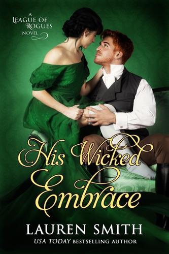 His Wicked Embrace - Lauren Smith - Lauren Smith