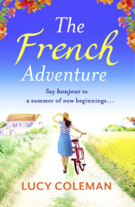 The French Adventure E-book