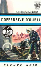 Perry Rhodan n°15 - L'offensive d'oubli