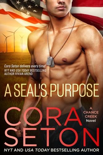 Cora Seton - A SEAL's Purpose