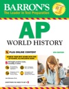 Barrons AP World History With Online Tests