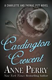 Cardington Crescent book