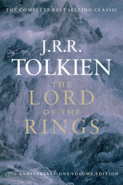 The Lord of the Rings - J. R. R. Tolkien book summary