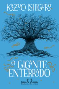 O gigante enterrado Book Cover