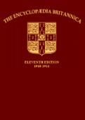 1911 Encyclopedia Britannica