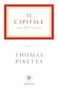 Il capitale nel XXI secolo (Vintage) da Thomas Piketty