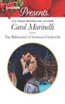 The Billionaires Christmas Cinderella