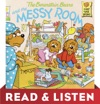 The Berenstain Bears And The Messy Room Read  Listen Edition