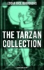 THE TARZAN COLLECTION (8 Books In One Edition)