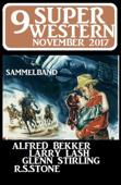 9 Super Western November 2017 - Sammelband