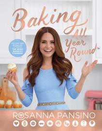 Baking All Year Round book