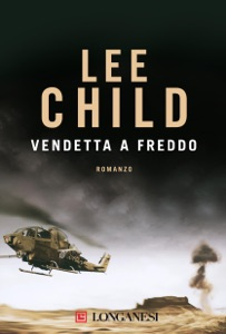 Vendetta a freddo Book Cover