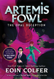 The Opal Deception book