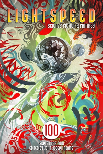 Download Lightspeed Magazine, Issue 100 (September 2018