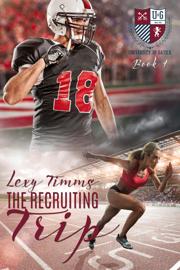 The Recruiting Trip book