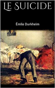 Le Suicide La couverture du livre martien