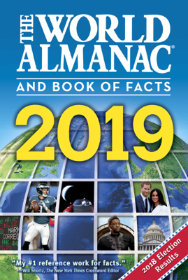 The World Almanac and Book of Facts 2019 - Sarah Janssen book