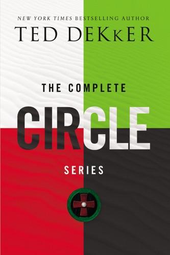 Ted Dekker - Circle Series 4-in-1