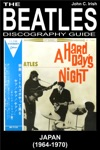 The Beatles - Japan - Discography Guide 1964-1970