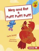 Meg And Rat & Puff! Puff! Puff!
