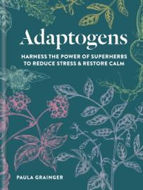 Adaptogens book