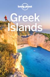 Greek Islands Travel Guide book